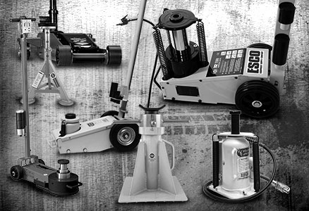 ESCO | The Proper Tools To Keep Your Equipment Moving