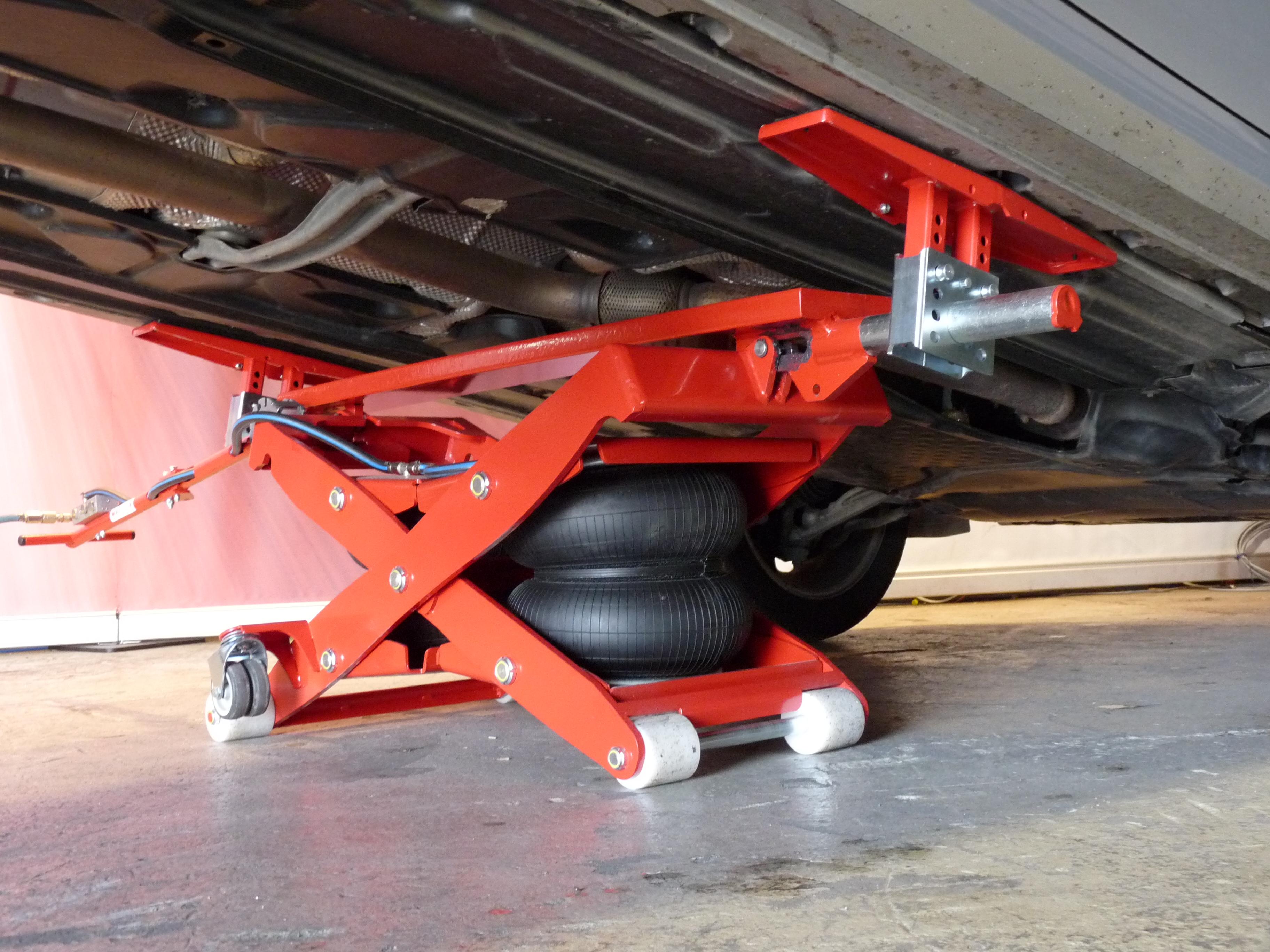 Minilift Lift Move Esco