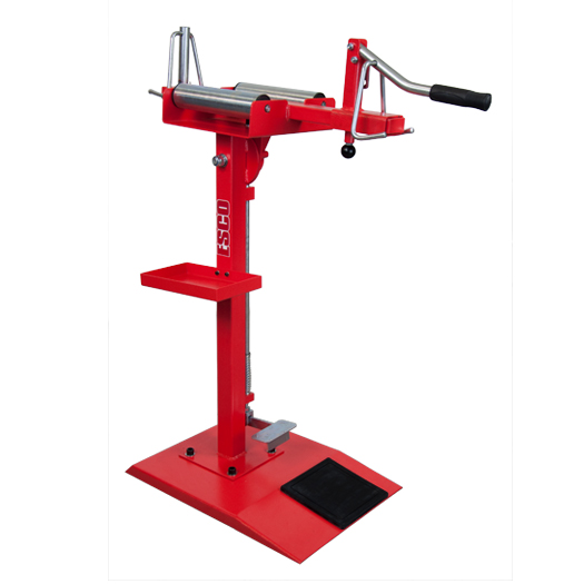 hydraulic spreader wiring diagram manual tire spreader w tilting pedal     esco  manual tire spreader w tilting pedal
