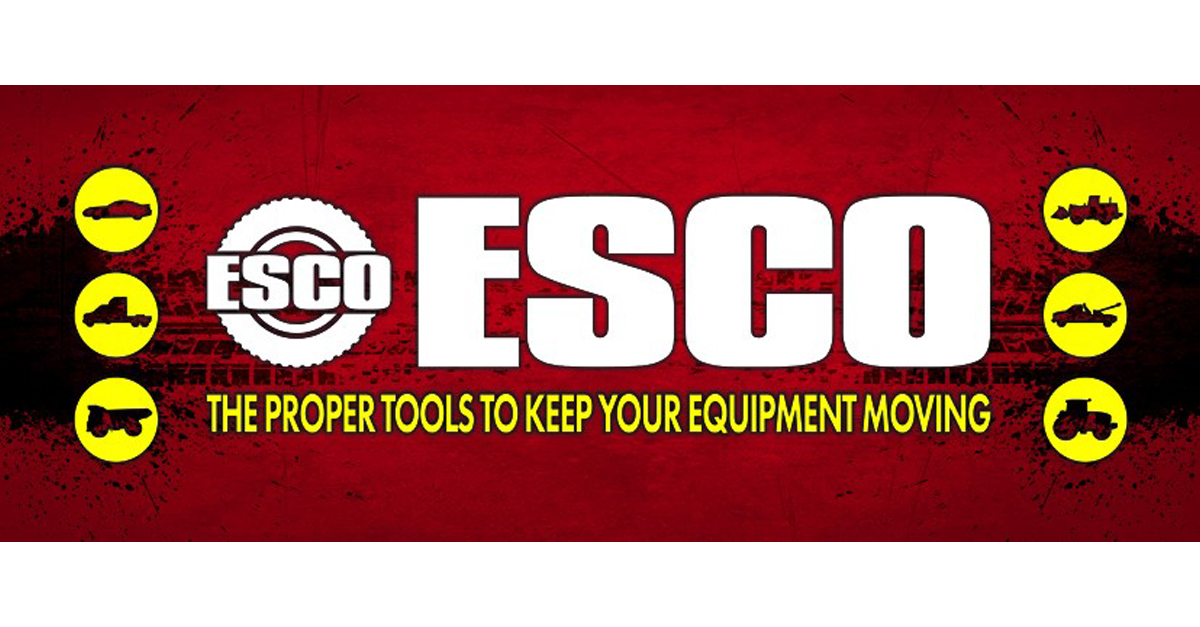 ESCO | The Proper Tools To Keep Your Equipment Moving Old Esco Elevator Hydraulic Wiring Diagram on