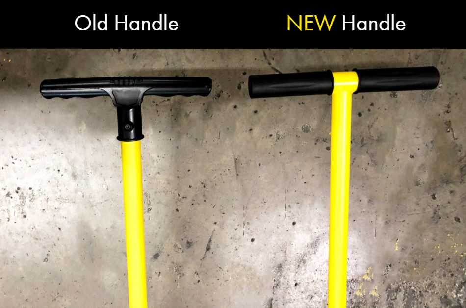90521 Trolley Jack Handle NEW By ESCO
