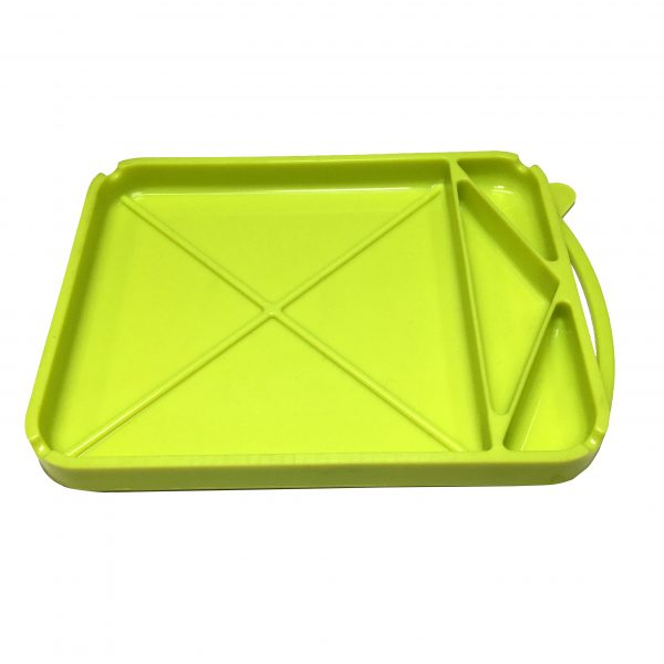 Model 80103 GeckoGrip Flexible Tray - Medium